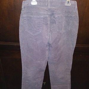 St. John's Bay straight leg women's pants